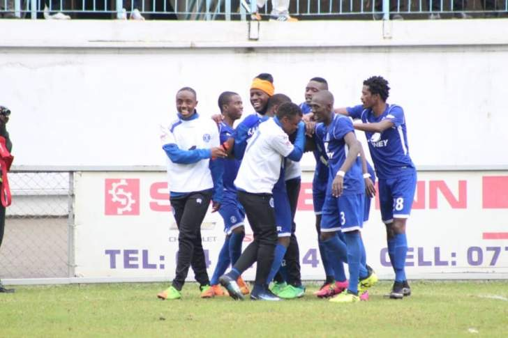 Dembare reach second round as FC Platinum, Ngezi bow out