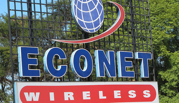 Econet Wireless reports $831m topline revenue