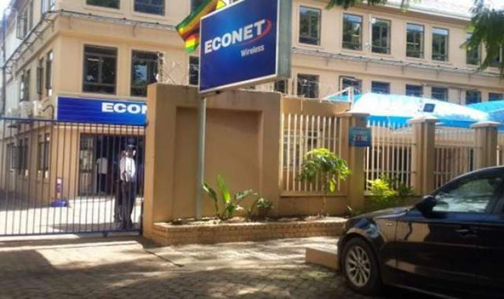Econet under fire over business deal