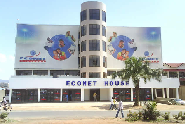 Econet join bandwagon, tell employees to immediately stop reporting for duty
