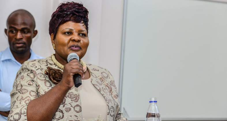 Mnangagwa's minister in another farm eviction storm