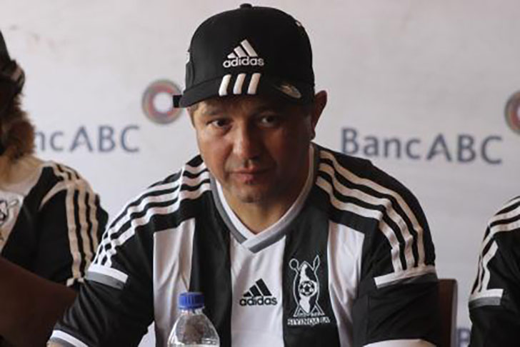 Akbay's stay at Bosso ended yesterday