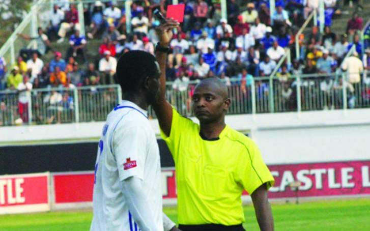 Chiyangwa gunning for Bosso players