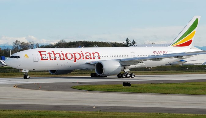 Ethiopian Airlines plans daily flights to Victoria Falls