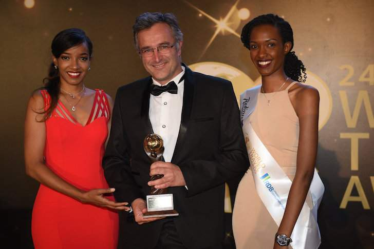 Fastjet wins Leading African Low-Cost Airline at World Travel Awards