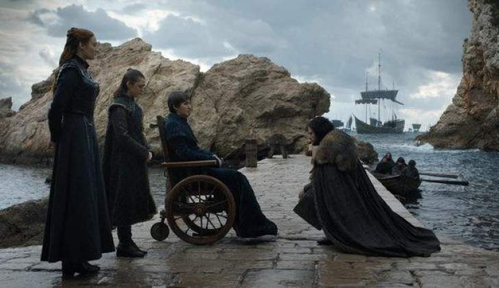 Counseling offered for Game of Thrones fans