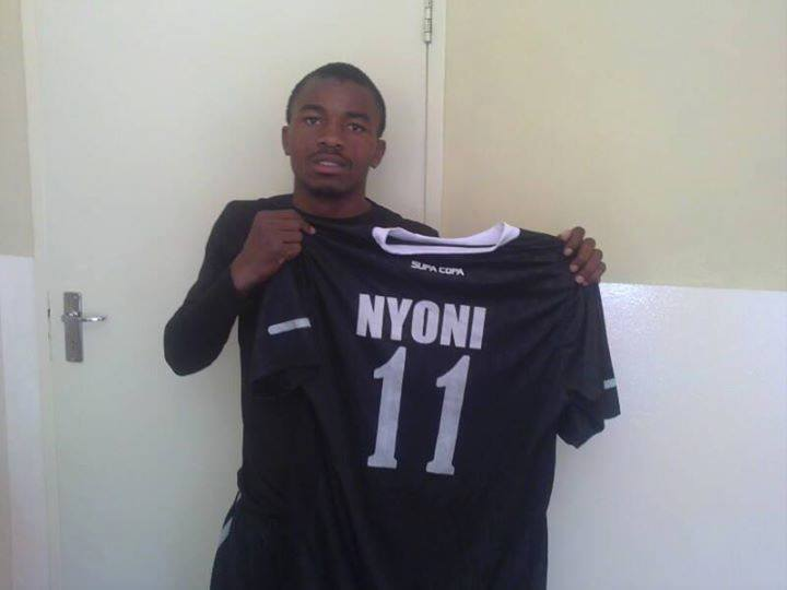 Caps United sign Bosso striker