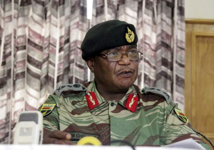 Ex-Military government officials angered by public scrutiny