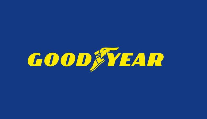 Goodyear has again been recognized as one of America's most reputable ...