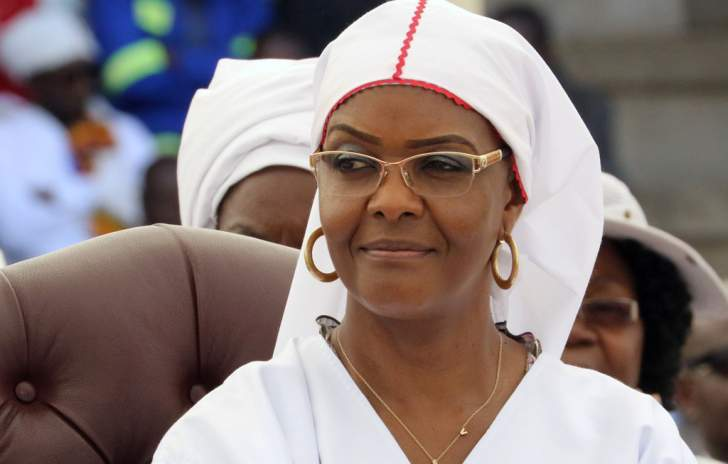 Grace Mugabe will never be a meaningful politician- Ruhanya