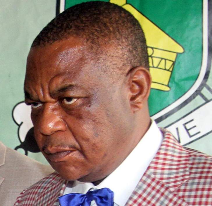 'Chiwenga inspires African armies to commit coup'