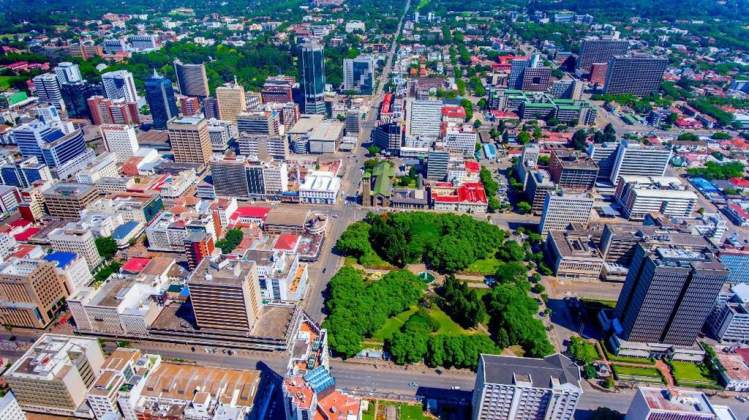 Harare ranked world's 6th least liveable city