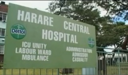 Government directive plunges hospitals into crisis