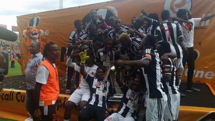 NetOne Cup set to return