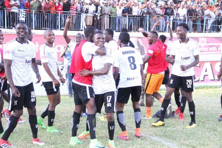 'Nothing is fulfilling as Highlanders beating Dynamos'