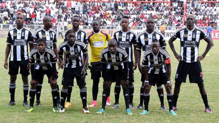 Bosso playesrs challenged to wear uniform with pride