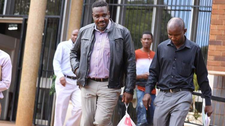 Hwende application dismissed