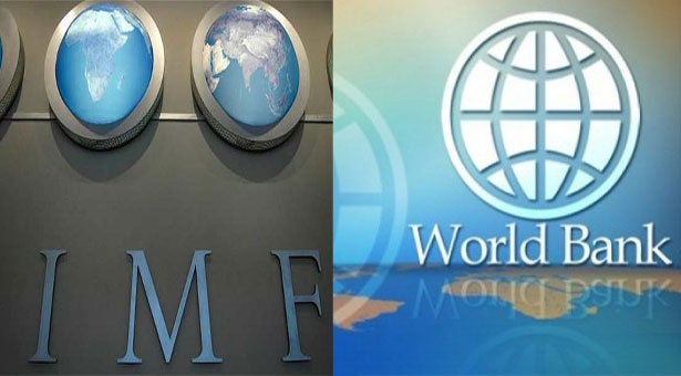 latest news about world bank and imf relationship