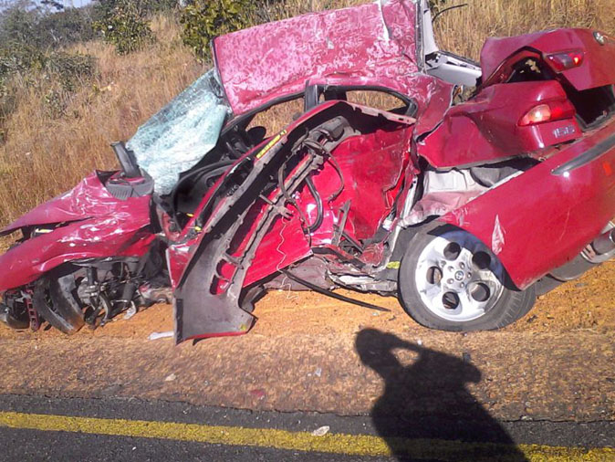 Image result for road accident in tanzania