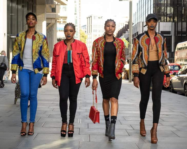 Zim Fashion Showcase announces date, calls for designers