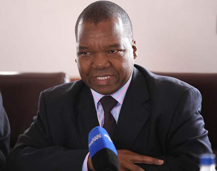 'RBZ fumes over return of Zim dollar'