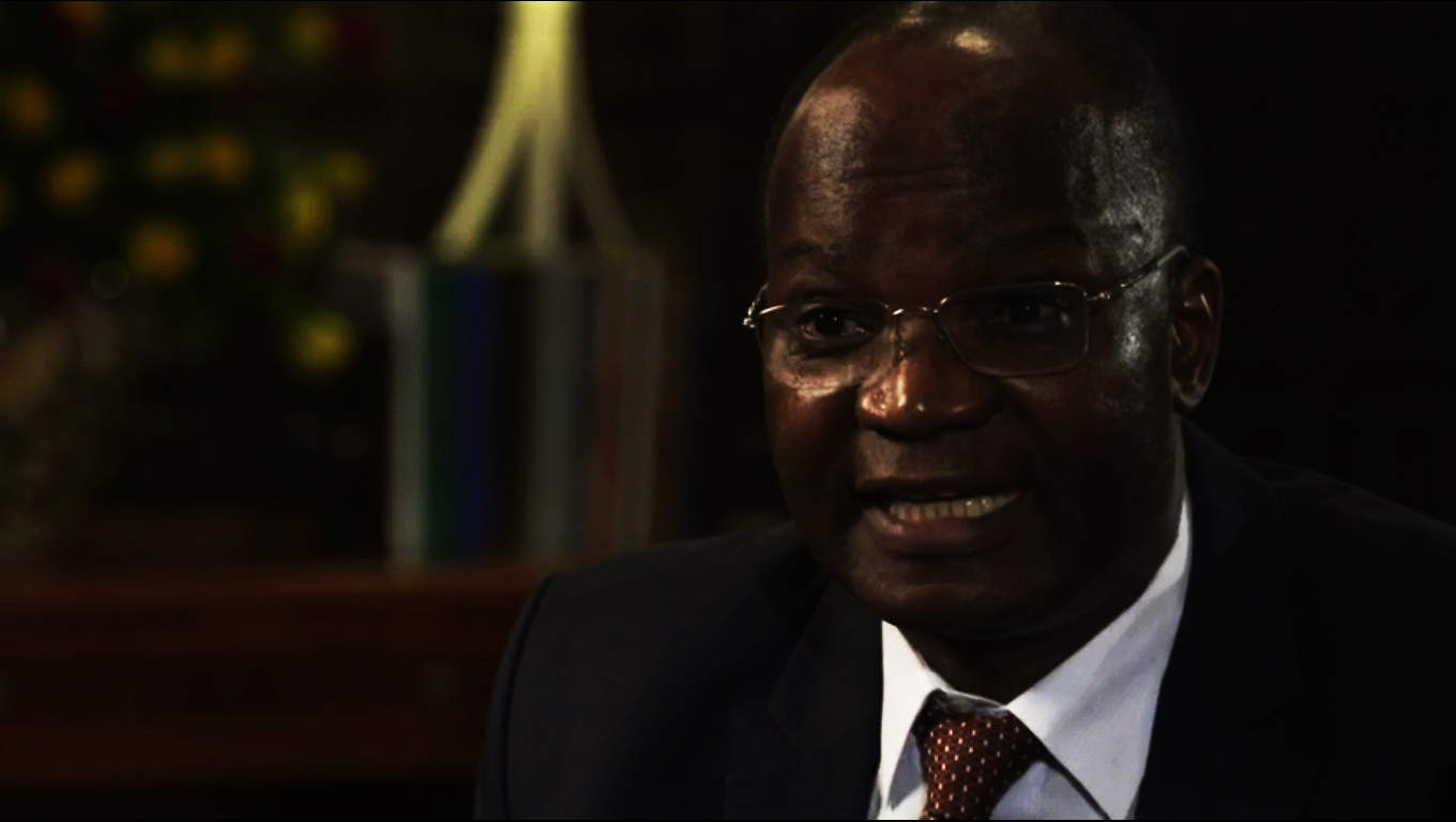 Jonathan Moyo could be working for Mnangagwa, says Mawarire