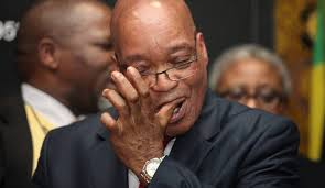 ANC recalls Jacob Zuma