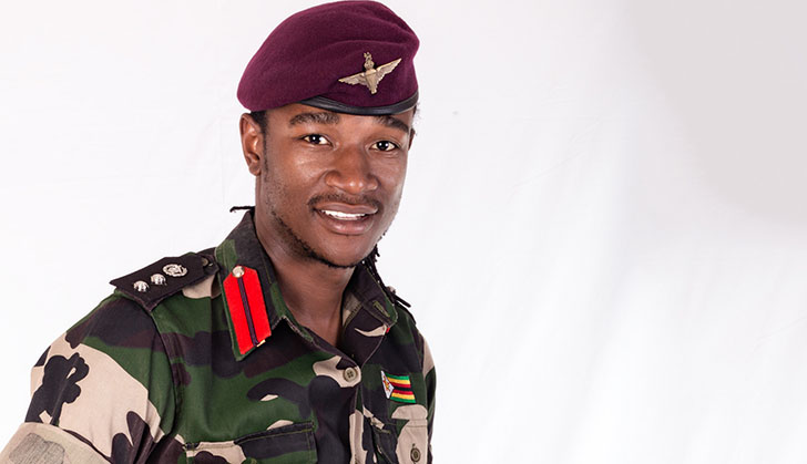 Jah Prayzah rides on army popularity