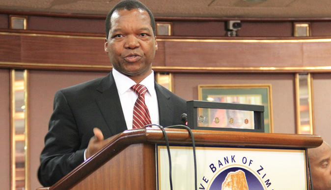 Mangudya dismisses US$5bn facility rumours