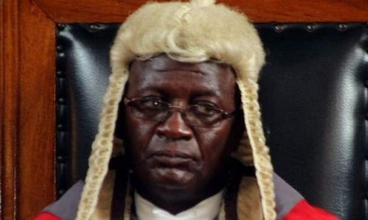 Welshman Ncube's brother appointed Supreme Court judge