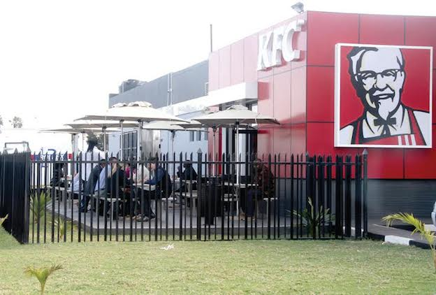 KFC to open shop in Bulawayo