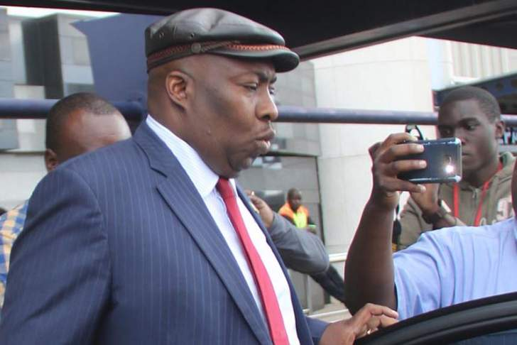 Kasukuwere granted $3,000 bail