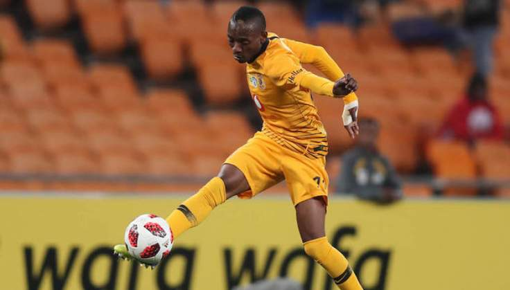 Khama set to start