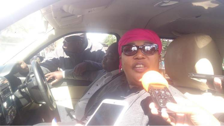 Khupe snubs Chamisa overture