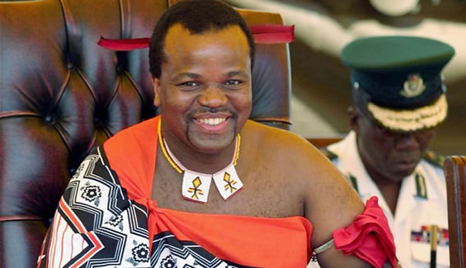 Swaziland denies banning divorce