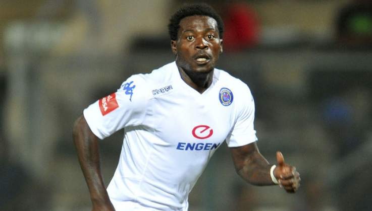 Nkatha set to debut against Bosso