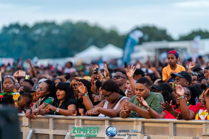 Zimfest delivers another 'phenomenal' festival