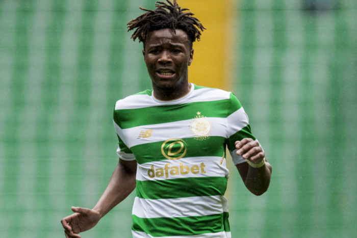 Celtic starlet pledges future to Zimbabwe over England