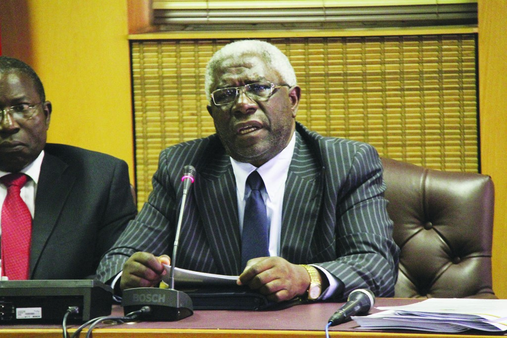 Grace Mugabe PhD: Nyagura to stand trial