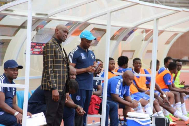 Ngezi destroy Dembare, shoots to the top