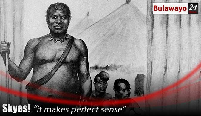 WATCH: Lobengula's grave site revealed