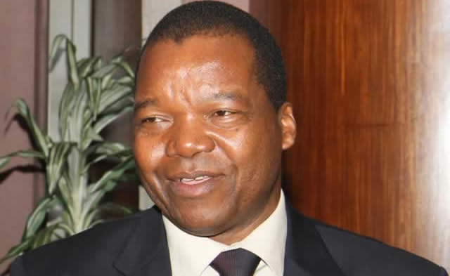 Mangudya urges court to dismiss bond notes challenge
