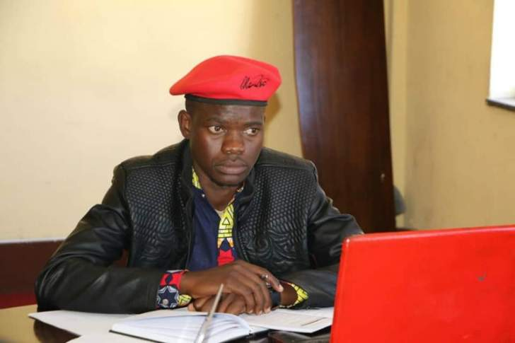 MDC youths vow Mnangagwa ouster