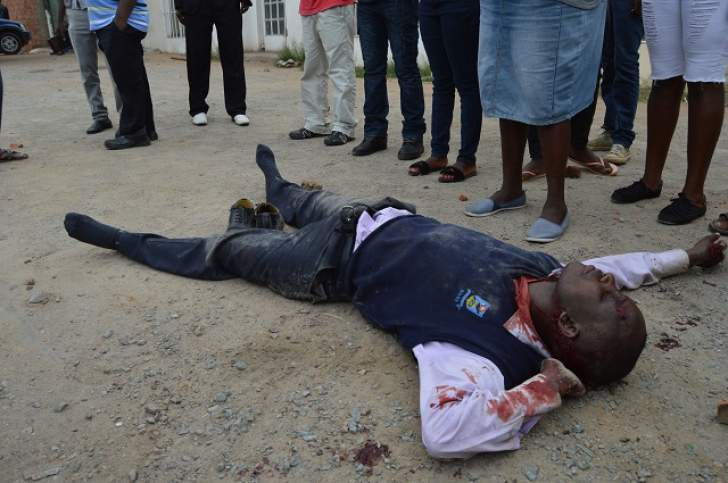 ZPP condemns MDC-T Violence
