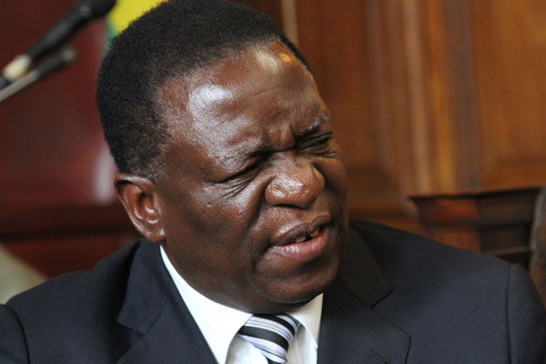 Mnangagwa sticks to his word, urges diaspora to register to vote