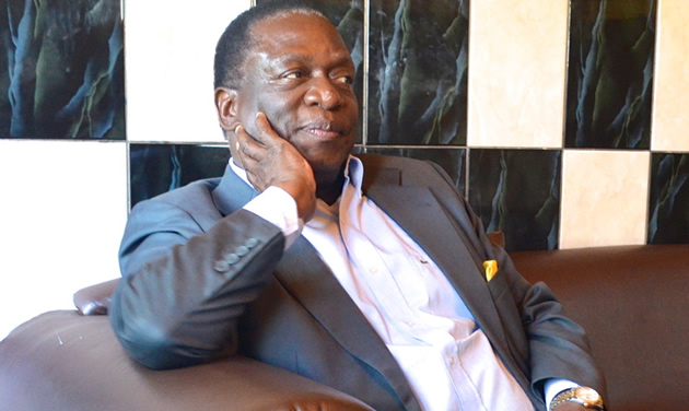 ED's cabinet will be his downfall, as Tsvangirai tipped to win 2018 elections with 58%