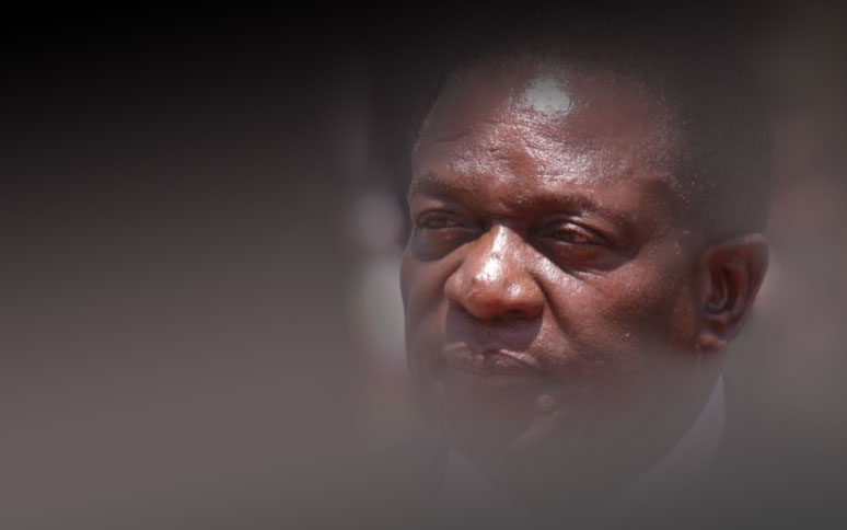 WATCH: Mnangagwa succession plot exposé by Jonathan Moyo