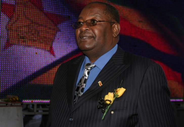 Obert Mpofu cleared, he is not corrupt