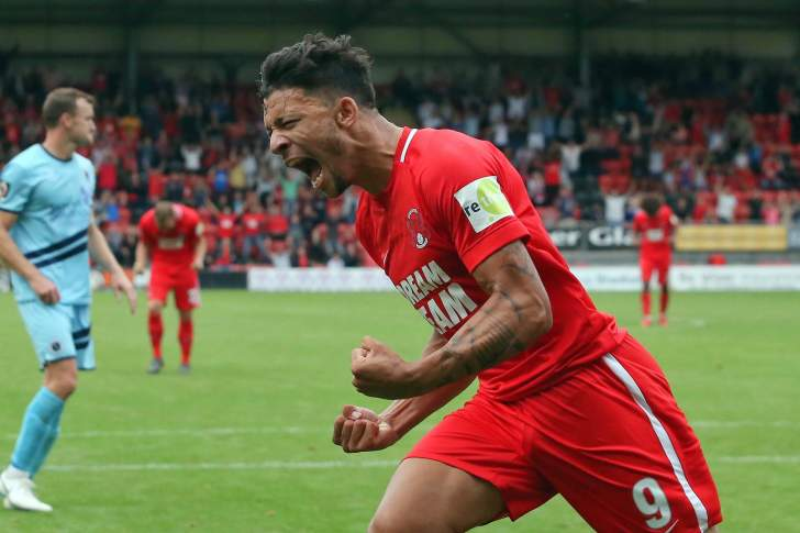 Zimbabwe desperate to sort Macauley Bonne's passport