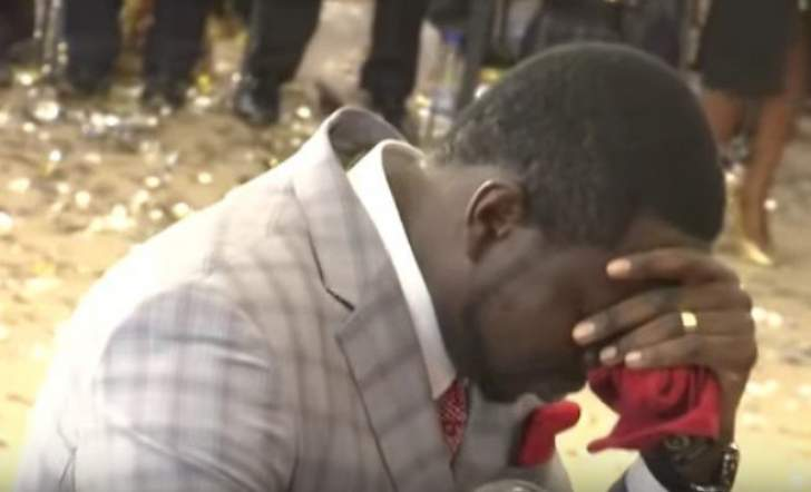Prophet Magaya's powerful enemies revealed